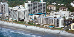 Sand Dunes Resort Myrtle Beach